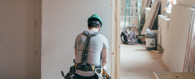 home build loan