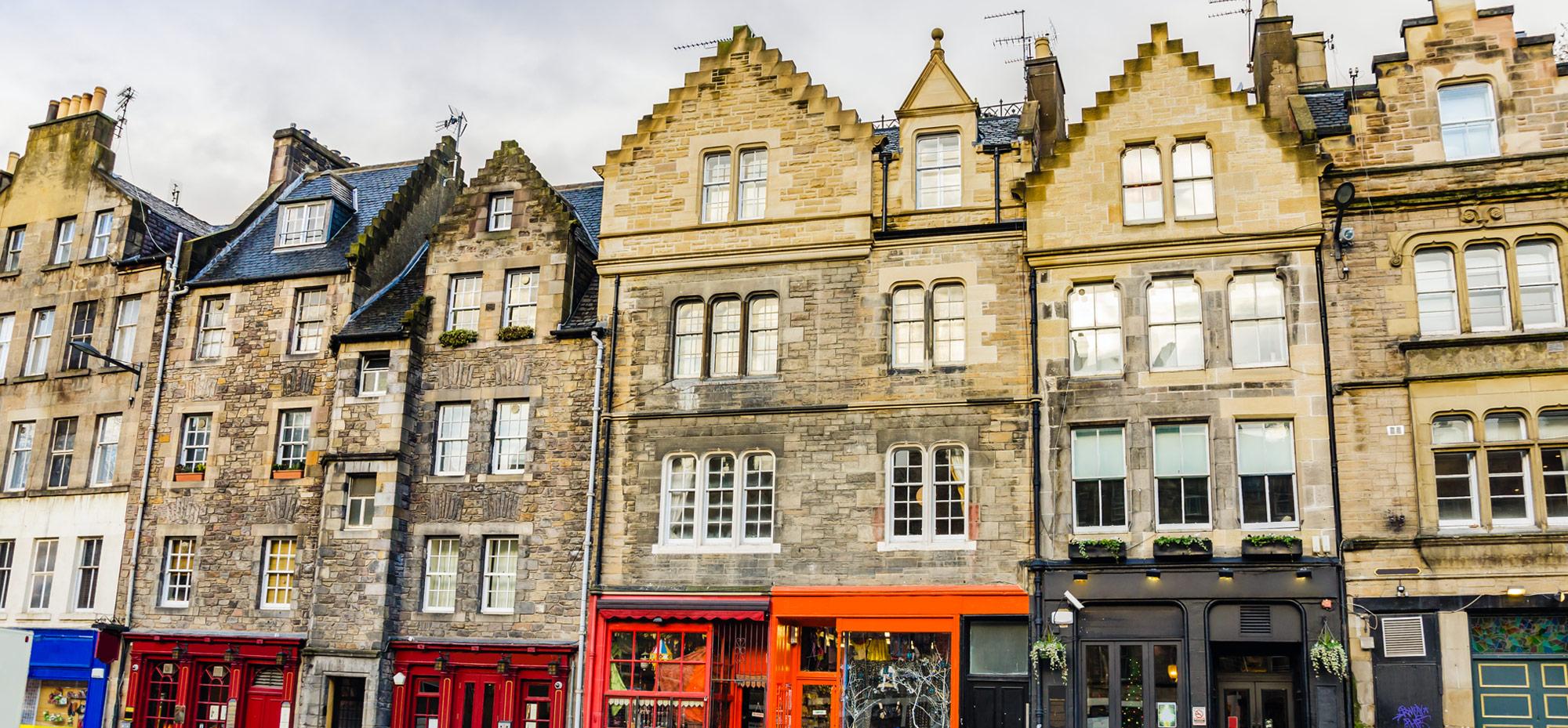 Home Johnson Legal Edinburgh